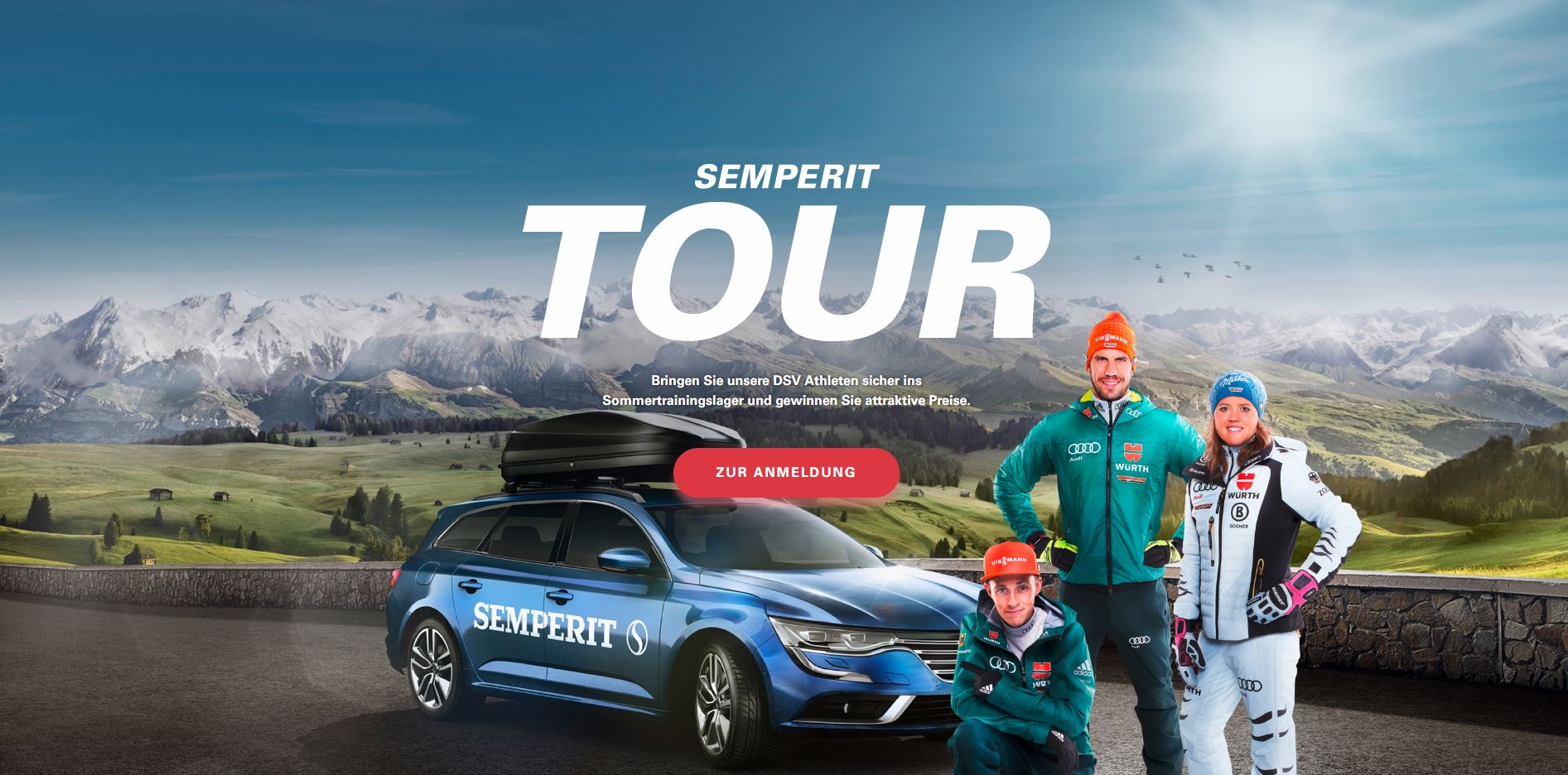 Semperit Tour 2018
