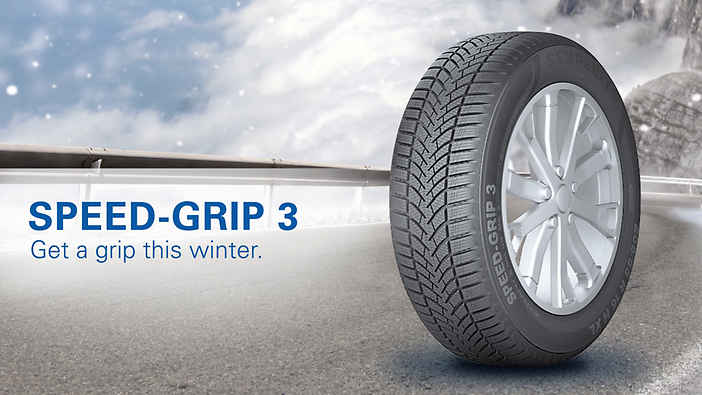 Speed Grip 3 The Winter Athlete Get A Grip This Winter Semperit